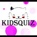 키즈퀴즈 logo