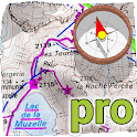 MyTrails Pro License icon