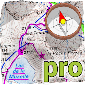 MyTrails Pro License