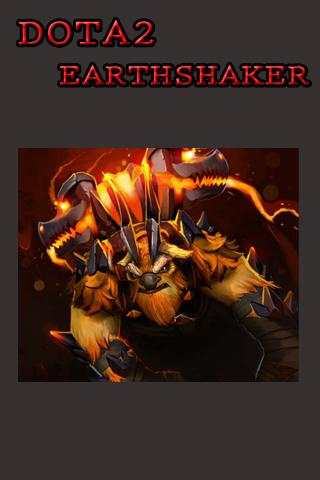 Earthshaker Guide
