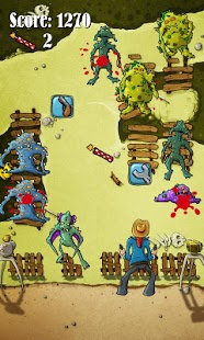 Monsters Death: BoH- screenshot thumbnail