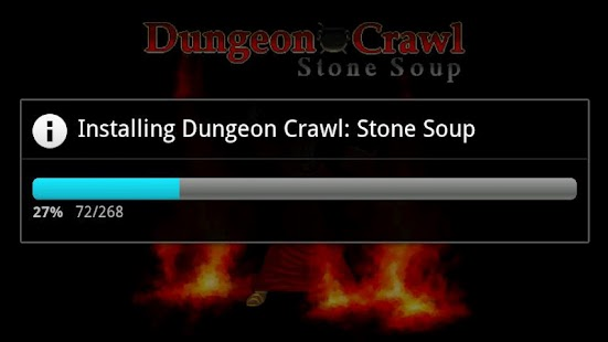Dungeon Crawl:SS (ASCII)- screenshot thumbnail