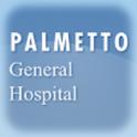 Palmetto General Hospital logo