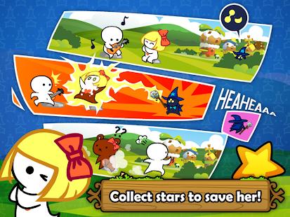 One Tap Hero- screenshot thumbnail