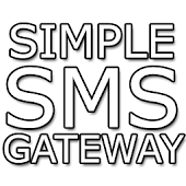 Simple SMS Gateway Beta