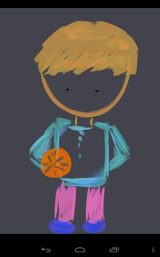 Kids Doodle - Color & Draw- screenshot