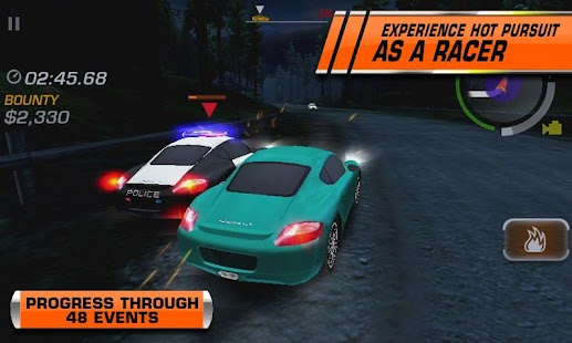 Need for Speed™ Hot Pursuit - screenshot thumbnail