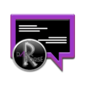 Tablet Talk-DarkHorse(Purple)