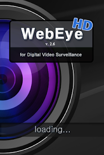 WebEye - screenshot thumbnail