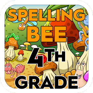 Spelling bee for fourth grade for PC and MAC