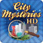 City Mysteries HD Free