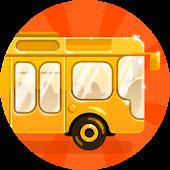 Bustime: Время Автобуса!