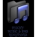 Funny Ringtones for SMS & Call icon