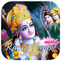 Shri Ram 3D Temple LWP icon