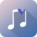 RingMaker -Ringdroid MP3Cutter icon