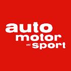 auto motor und sport icon