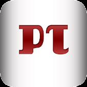 PT Magazine