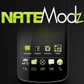 NateModz Green CM10 Theme