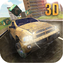 Pickup Truck Simulator 3D icon