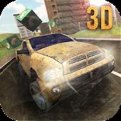 Pickup Truck Simulator 3D 2014