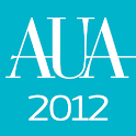 AUA 2012 Annual Meeting logo