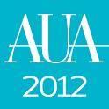 AUA 2012 Annual Meeting logo