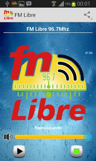 FM Libre