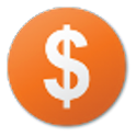 Expenses recorder logo