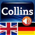 English<>German Dictionary TR logo