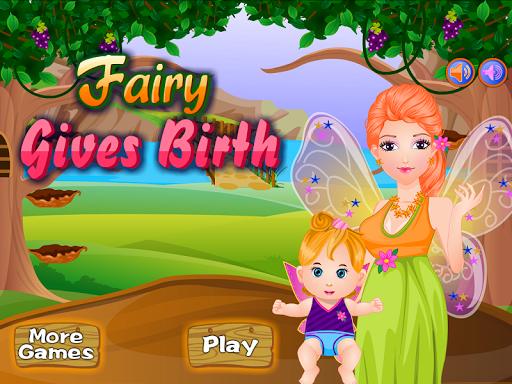 童話誕生的女孩遊戲