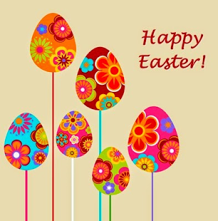 Happy Easter Images - náhled