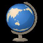 World Maps Note (GPS,Navi,etc) icon