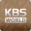 KBS World Radio News logo