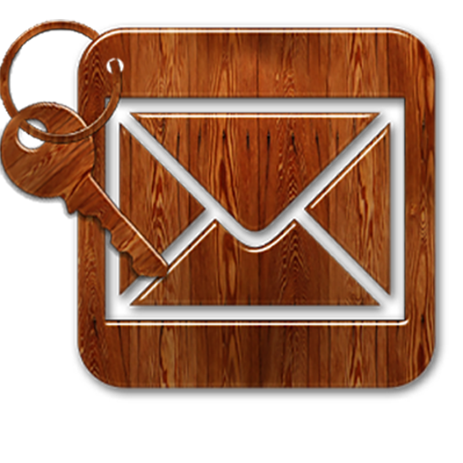 Secret Message Receiver 生產應用 App LOGO-APP試玩