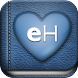 eHarmony – Love Begins Here icon