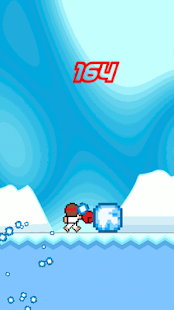 Super Punchu Ice Smasher- screenshot thumbnail