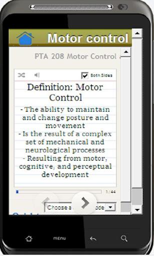 【免費醫療App】Physical Therapist Asst (PTA)-APP點子