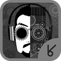 HD cyborg man_ATOM theme icon