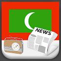 Maldives Radio News icon