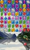Screenshot of Casual Jewels Free