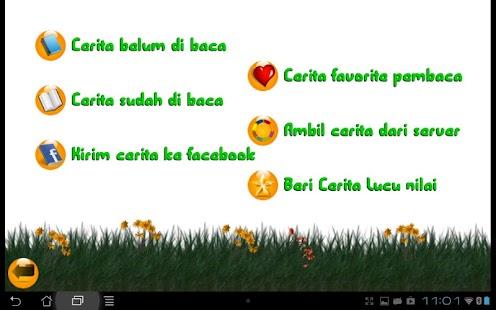 Cerita Lucu- screenshot thumbnail