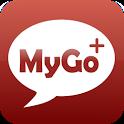 MyGo+ 買購房地產 icon