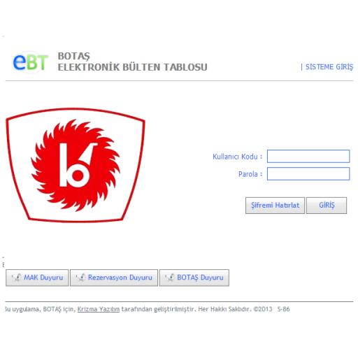 EBT Ebülten 商業 App LOGO-APP試玩