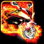 Moto Rush GP
