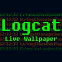 Logcat Live Wallpaper (lite) icon