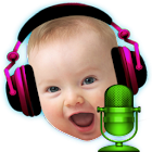 Baby Sounds & Ringtones icon