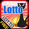LottoCat Lotto Free (CHE) logo