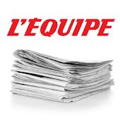 L'Equipe - Le Quotidien