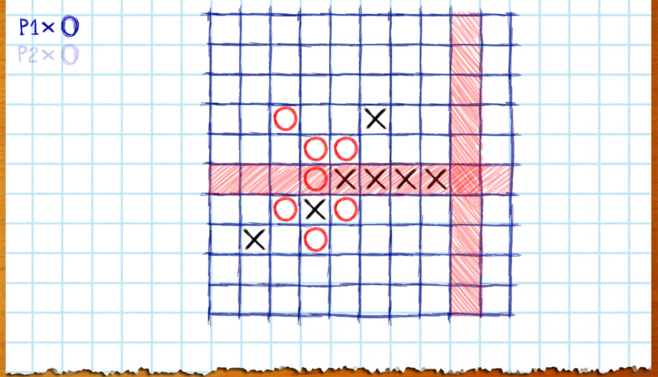 TicTacToe Online- screenshot