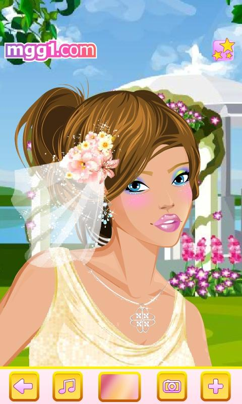 Fab Bride Make Up - screenshot